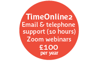 Time Online2 (£100)
