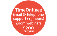Time Online2 (£200)